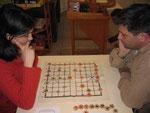 1ère semaine ludique & culturelle (échecs chinois)