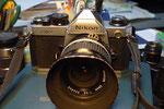 NikonFM2+35mmF2.8