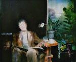 Loki Schmidt Porträt, 2004