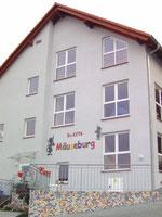 Evangelische Kindertagestätte Rauschenberg