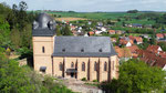 Stadtkirche Rauschenberg