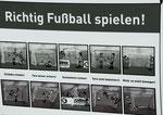 Trainingsplan SV Werder
