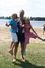 Familie Drews hatte Spaß :-)