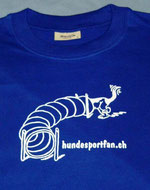 Hundesportfan T-Shirt