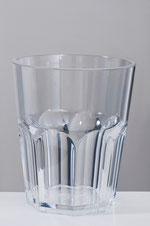 verre graniti transparent