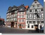 Butzbach - Marktplatz