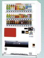 ヒートポンプ式自動販売機