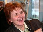 Нелли Ямщикова, член Совета