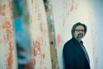 Rektor der Universität für angewandte Kunst Wien, Gerald Bast   Foto: Corn