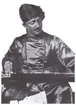Musharaff Moulamia Khan - Verlag Heilbronn, der Sufiverlag