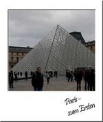 Paris - zum Ersten