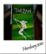 Hamburg - Tarzan