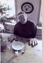 Henry Euler, 1947-2018