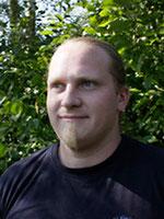Christian Prause, Jugendwart