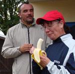 Andreas Abels und Gundi Steinzen