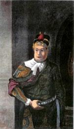 Cheng Ch'eng-kung (Koxinga)