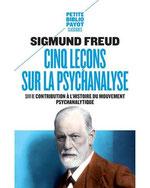 Les deux textes contenus dans ce livre constituent une présentation de la psychanalyse qui s'adresse d'abord aux non-spécialistes. Les Cinq leçons sur la psychanalyse sont les conférences prononcées par Freud en 1909 lors de son voyage aux États-Unis, où