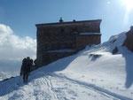 Similaunhütte 3.019m