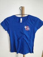 T-Shirt Damen Vorderansicht