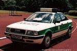 Audi 80 und 100