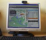 Ortungs- und Kommunikationssystem