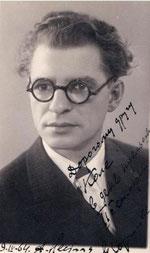 Аркадий Александрович Нестеров (1918-1999)