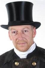 Dieter Rosenbohm