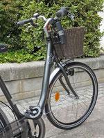 Des vélos confortables simples à s'approprier
