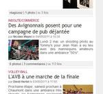 Avignon City News 2011/05/04