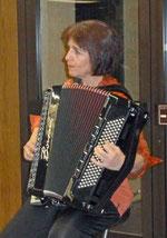 Tango-Musik-Akkordeon-Argentinien