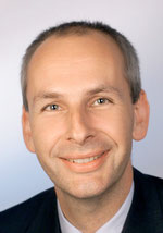 Dr. Gerald Ruppert, Head of IPR & Market Research Department Austria Wirtschaftsservice