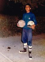 Kaikaoss in Kabul 1982