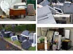 不用品 リサイクル品 処分