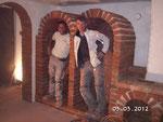 Weinkellerbau Hangl Telfs
