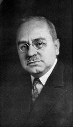 Dr. med. Alfred Adler (1870-1937)