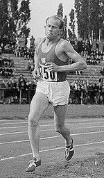 Emil Zatopek (1951)
