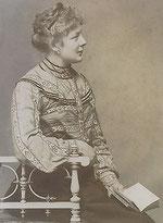 Gerti Schanderl, 1922