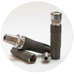 Implantate Erding: Zahnarzt Dr. Christoph Brunner, Erding, informiert.