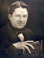 Alvin Coburn, Autoritratto, 1922