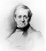 Charles Wheatstone, drawn by Samuel Laurence in 1868