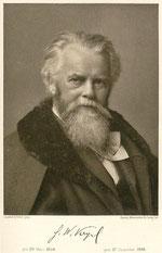 Hermann W. Vogel