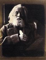 Charles Hay Cameron, padre di Julia Margaret Cameron, 1864.