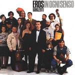 Bild: Eros Ramazzotti, In ogni senso, Sänger, musiker, dj und alleinunterhalter