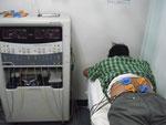 電気療法(干渉波)