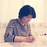 Brodeuse d'art Etsuko NARITA