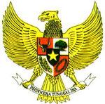 Escudo de Indonesia