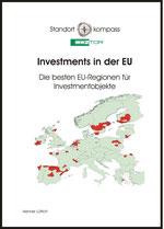 """Buch und Studie """"Investments in der EU"""""""