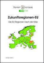 Buch und Studie zu den Zukunftsregionen in der EU