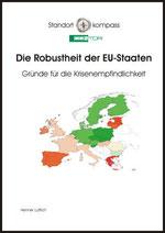"""Buch und Studie """"Die Robustheit der EU-Staaten"""""""