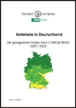"""Buch und Studie """"Hotellerie in Deutschland"""""""